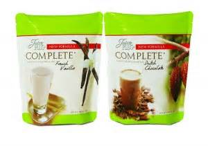 Juice Plus Protein Powder-1